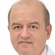 Cesar A. Arango